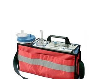 دستگاه ساکشن آمبولانس