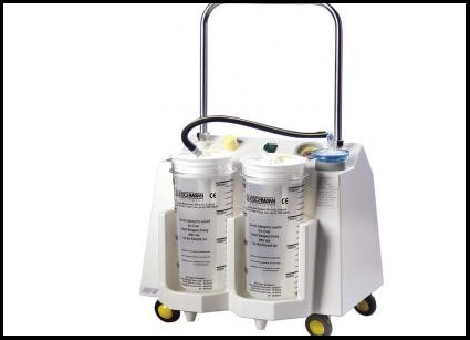 دستگاه ساکشن پزشکی باکیفیت