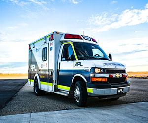 دستگاه ساکشن امبولانس